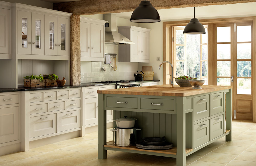 County range dalesmade limited for Cal s country kitchen