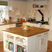Stockbridge Kitchen Range