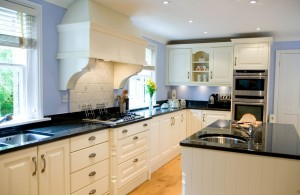 Stockbridge Kitchen Range